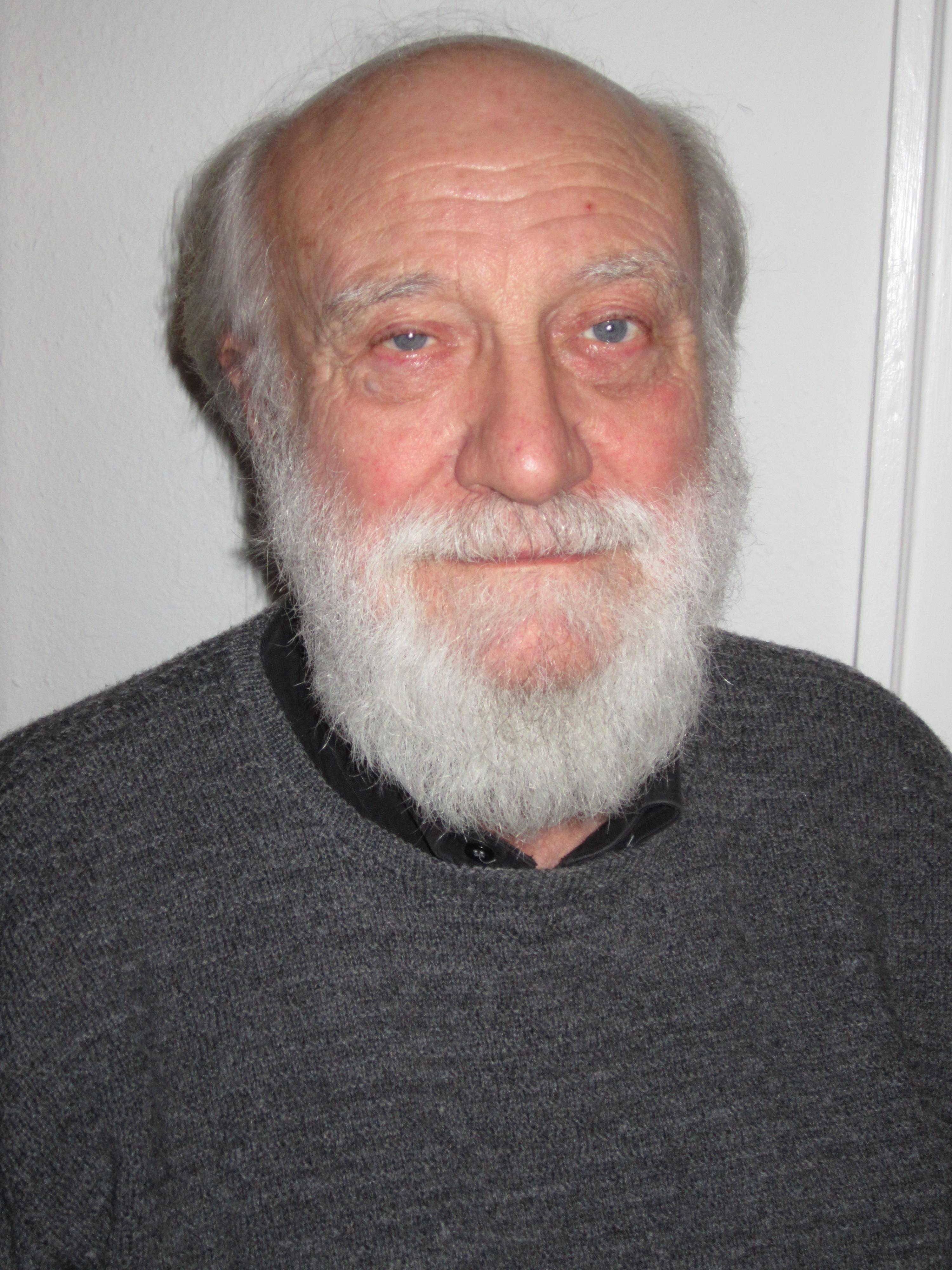 Erik Vinding