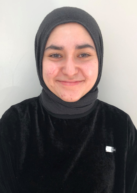 Fatma Kizgin