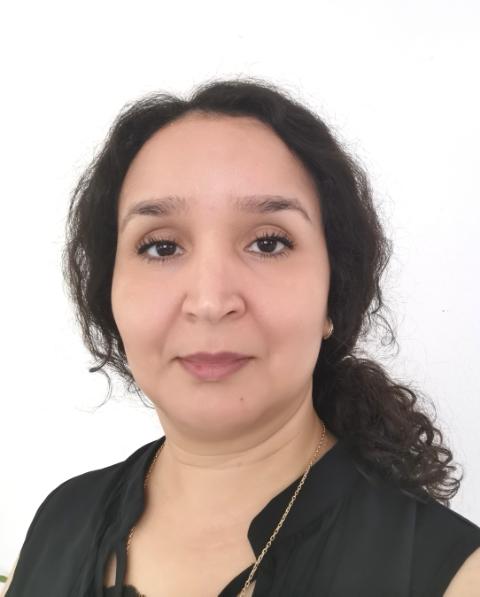Latifa Karim