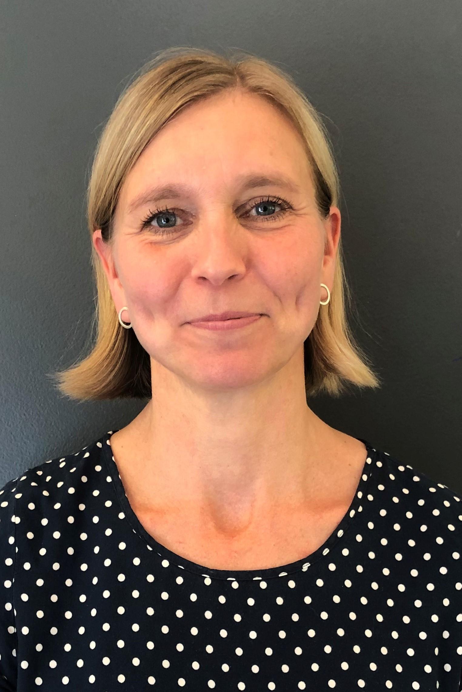 Rikke Rosendahl Jørgensen